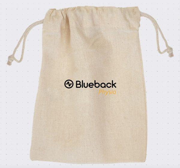 pochette Blueback